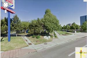 Speer Blvd. & Lincoln St., Denver, Colo.